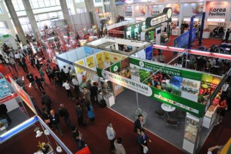 Sắp diễn ra Hội chợ Thương mại Quốc tế Việt Nam lần thứ 14