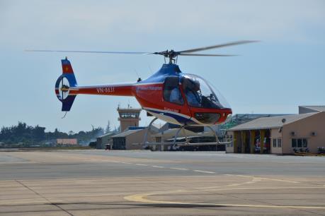 Xác định danh tính 3 người trên máy bay EC 130 T2 mất tích tại Vũng Tàu