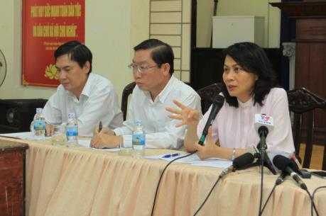 TP.HCM công bố dịch bệnh do vi rút Zika quy mô xã, phường