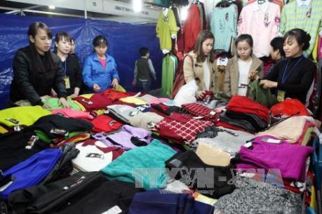 Hội chợ Thời trang Việt Nam 2016 sẽ diễn ra tại Hà Nội