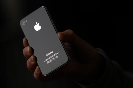 """iPhone 4 sắp lọt danh sách """"đồ cổ"""""""