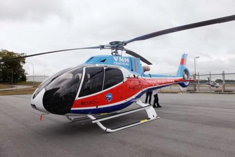 Truy thăng quân hàm cho các sỹ quan hy sinh trong vụ máy bay trực thăng EC 130 gặp nạn