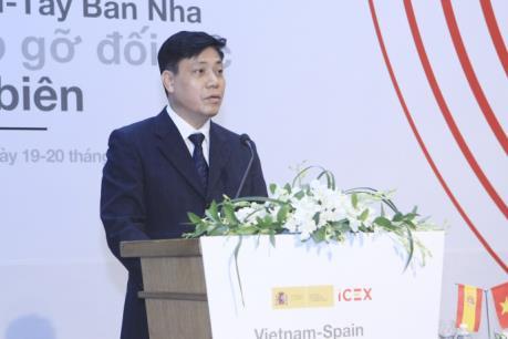 Cơ hội hợp tác về giao thông giữa Việt Nam – Tây Ban Nha