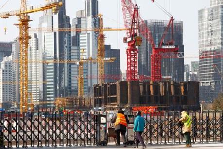 Triển vọng tăng trưởng kinh tế Trung Quốc giúp cải thiện bức tranh kinh tế toàn cầu