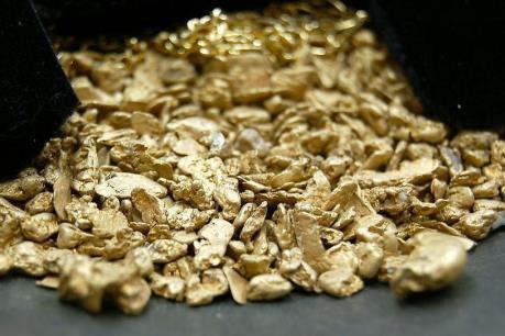 Giá vàng trong nước chiều 19/10 đồng loạt giảm