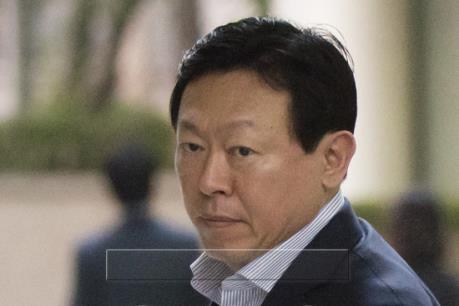Cơ quan công tố Hàn Quốc buộc tội Chủ tịch tập đoàn Lotte