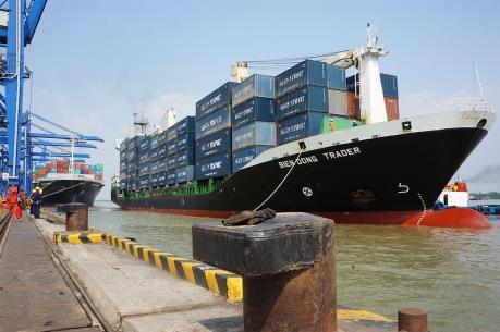 Khoảng 19.000 tỷ đồng thực hiện Dự án Cảng Phước An