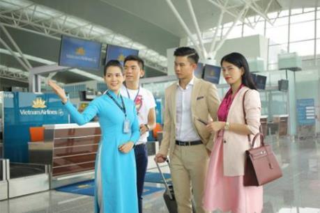 Vietnam Airlines lên tiếng về việc nhân viên mặt đất bị khách hàng hành hung