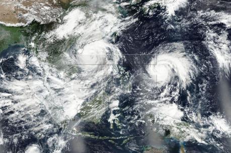 Dự báo thời tiết 20/10: Bão HAIMA gây gió giật cấp 16 trên Bắc Biển Đông