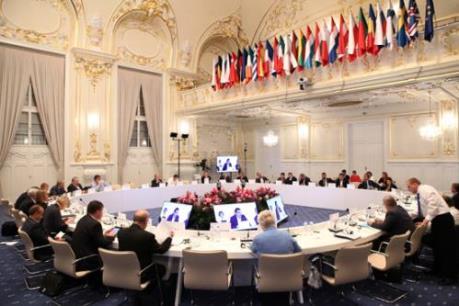 """Ba chủ đề """"nóng"""" tại hội nghị thượng đỉnh EU"""
