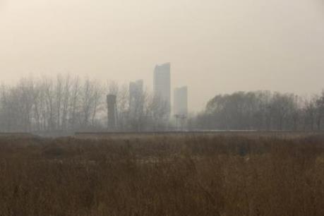 Trung Quốc siết chặt quản lý thị trường đất hiếm