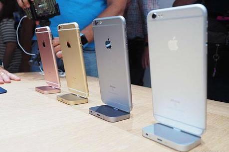 Apple kiện Mobile Star LLC vì làm giả phụ kiện của hãng