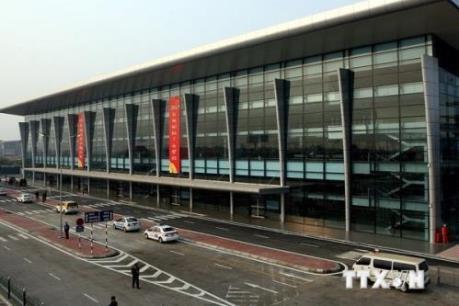 Sân bay Nội Bài lọt top 30 sân bay tốt nhất châu Á