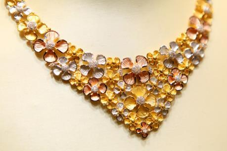 Chênh lệch giữa giá vàng trong nước và thế giới hơn 1,5 triệu đồng/lượng