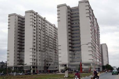 Khởi tố đối tượng lừa đảo, làm giả hợp đồng mua chung cư để chiếm đoạt tài sản