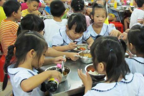 Vụ ngộ độc thực phẩm tại trường mầm non ở Vĩnh Long: 46 trường hợp đã được xuất viện