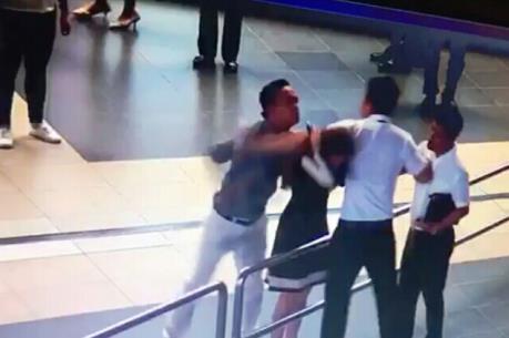 Thủ tướng Chính phủ yêu cầu làm rõ vụ 2 nam hành khách đánh nữ nhân viên hàng không