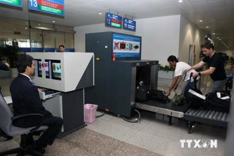 Hành lý của người xuất, nhập cảnh được miễn thuế