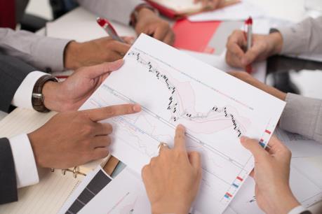 SSI ước lãi trước thuế hợp nhất gần 950 tỷ đồng sau 9 tháng