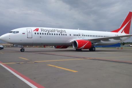 Nga mở các chuyến bay thuê bao du lịch từ Vladivostok đến Tp. Cam Ranh
