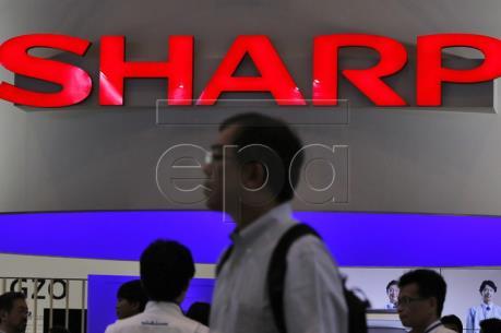 Sharp lạc quan về triển vọng lợi nhuận của tài khóa 2016/2017