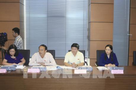 Kỳ họp Quốc hội khóa XIV: Đồng tình kéo dài chính sách miễn, giảm thuế đất nông nghiệp