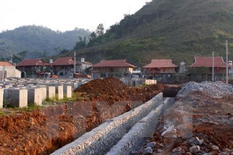 Bổ sung 21 dự án an sinh xã hội vùng tái định cư thủy điện Sơn La