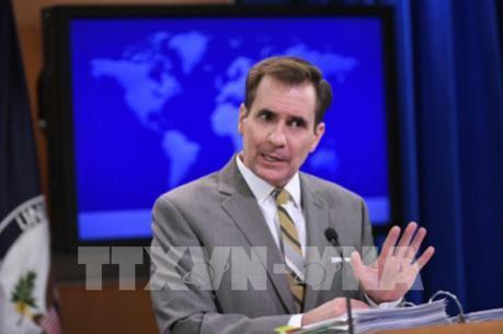 Bầu cử Mỹ 2016: Mỹ hoan nghênh Nga tham gia giám sát