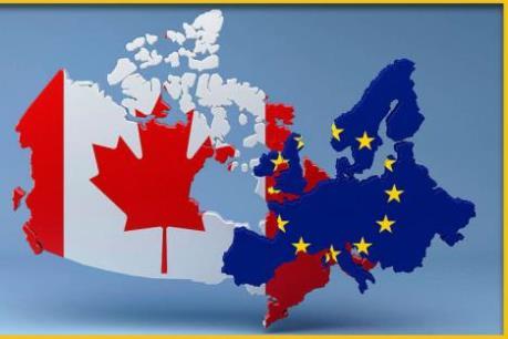 Canada gặp khó nếu không ký được CETA