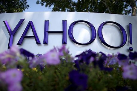 Yahoo báo cáo kết quả hoạt động trong quý III/2016
