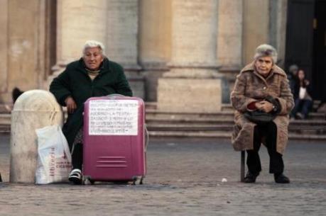 Khoảng 119 triệu người dân EU đối diện với nguy cơ đói nghèo