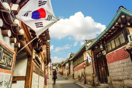 Hàn Quốc là điểm đến lý tưởng cho lao động nước ngoài