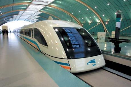 Doanh nghiệp Trung Quốc nghiên cứu và phát triển tàu đệm từ tốc độ 600 km/giờ