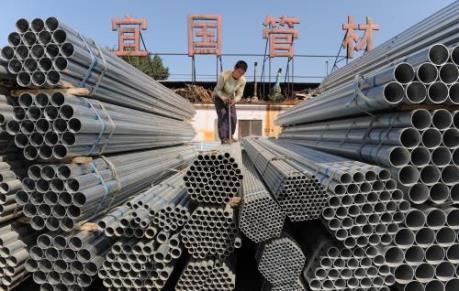 Trung Quốc có thể hoàn thành mục tiêu cắt giảm sản lượng thép năm 2016