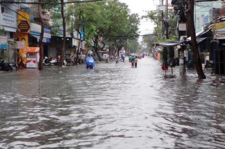 Dự báo thời tiết hôm nay 24/10: Tây Nguyên, Nam Bộ vẫn có mưa to và dông