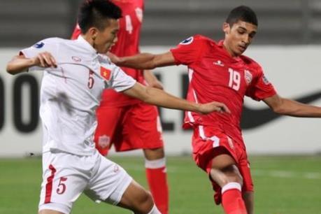 VCK U19 châu Á: FIFA chúc mừng kỳ tích của tuyển Việt Nam