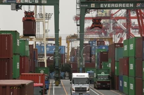 Nhật Bản: Thặng dư thương mại quý II và III đạt gần 2,5 nghìn tỷ yen
