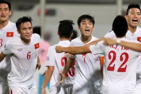 U19 Việt Nam: Chiến thắng lịch sử làm nức lòng người hâm mộ