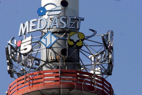 Thụy Sĩ dỡ bỏ phong tỏa số tiền 140 triệu USD của hãng truyền hình Mediaset