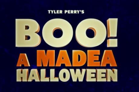 """Top 10 phim ăn khách: Sự khởi đầu ấn tượng của """"Boo! A Madea Halloween"""""""
