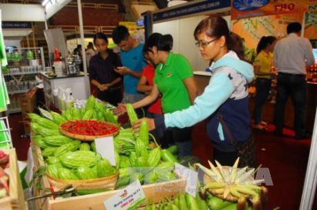 Thực phẩm tươi sống tại Tp. Hồ Chí Minh tăng giá mạnh