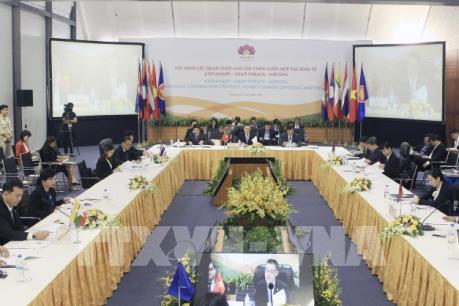 Mở rộng hợp tác thương mại và đầu tư giữa các nước trong khu vực