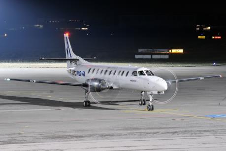 Tin thêm về vụ máy bay gặp nạn ở Malta