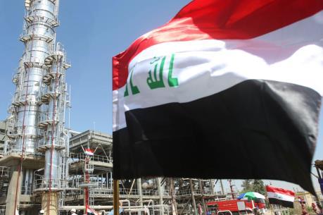 """Iraq muốn """"được miễn tham gia"""" kế hoạch cắt giảm sản lượng của OPEC"""