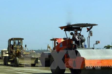 Đề xuất thu phí dự án BOT tuyến tránh Phủ Lý (Hà Nam) từ 6/11