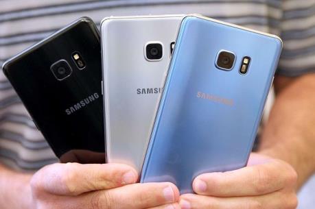 Hàng trăm người dùng Galaxy Note 7 tại Hàn Quốc kiện Samsung