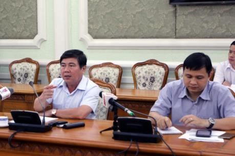 Tp. Hồ Chí Minh sẽ sớm hình thành Trung tâm khởi nghiệp