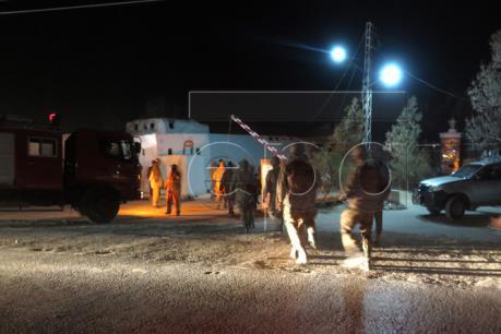 Vụ tấn công ở Pakistan: Ít nhất 59 người thiệt mạng, hơn 100 người bị thương
