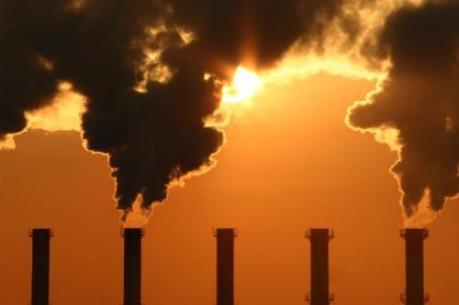 Nồng độ khí CO2 trung bình toàn cầu lên mức kỷ lục