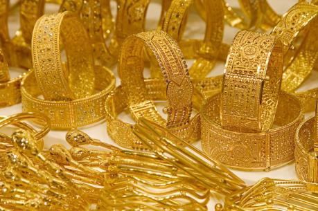 Dự báo giá vàng tuần từ 24/10 - 29/10: Dấu hiệu quay lại đà tăng chưa rõ